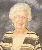 Marie F. Betz, age 89, of Jasper