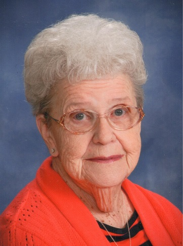 Martha Jane Gardner, age 86, of Ireland