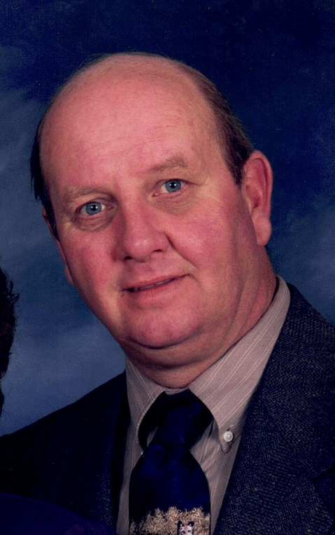 """Marvin """"Baldy"""" Weyer, 69, of Ferdinand"""