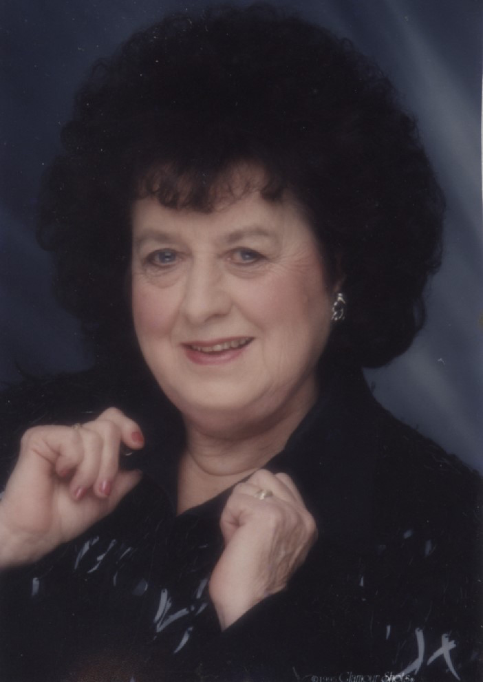 Mary Louise Hartke, age 94, of Stendal