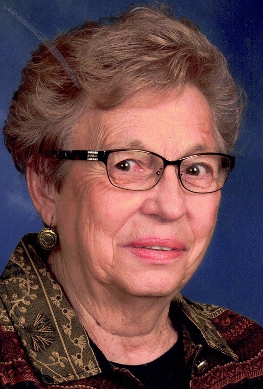 Mary Lee Meyer, 84, of Mariah Hill