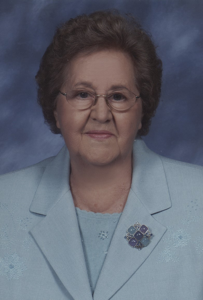 Mary Elizabeth Seib, age 96, of Huntingburg