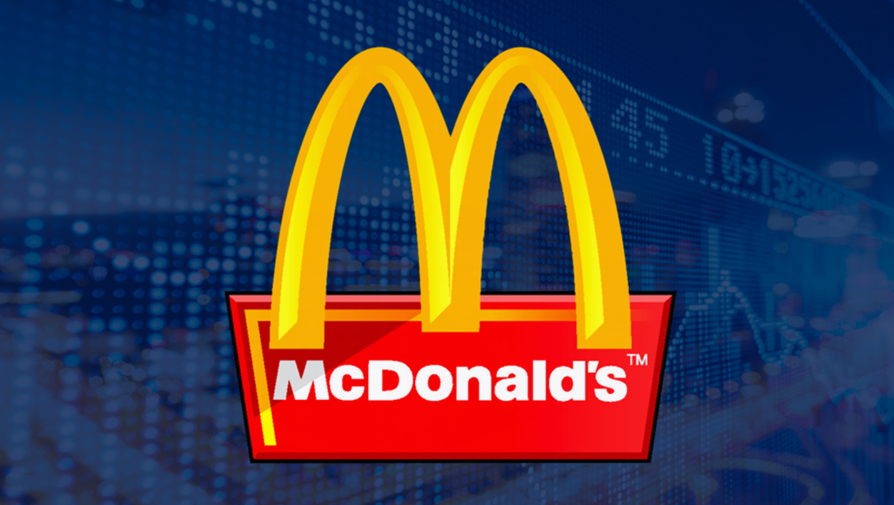 Local McDonald's to Recognize Area Teachers with free Beverages May 3-14