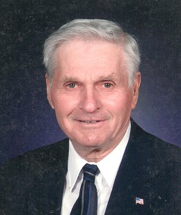 Melvin W. Meyer, age 91, of Boone Township