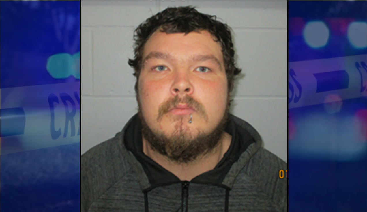 Area Man Arrested on Level One Felony Count of Child Molesting