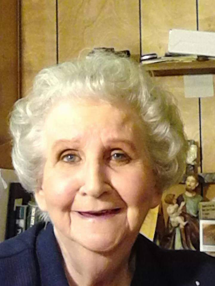 Norma M. Wright, age 78, of Velpen