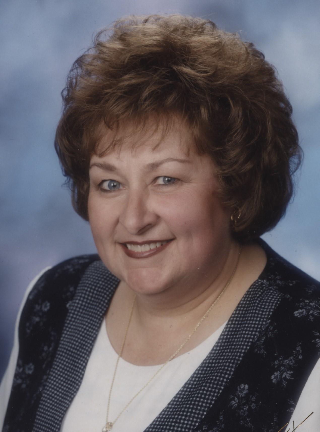 Patsy Lue Schmidt, age 72, of Jasper