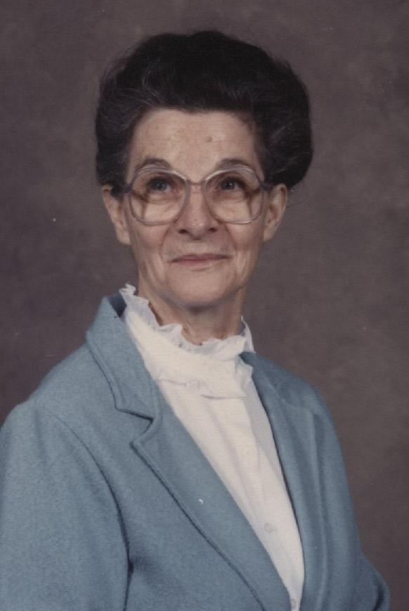 Pauline A. Harris, age 95, of Birdseye