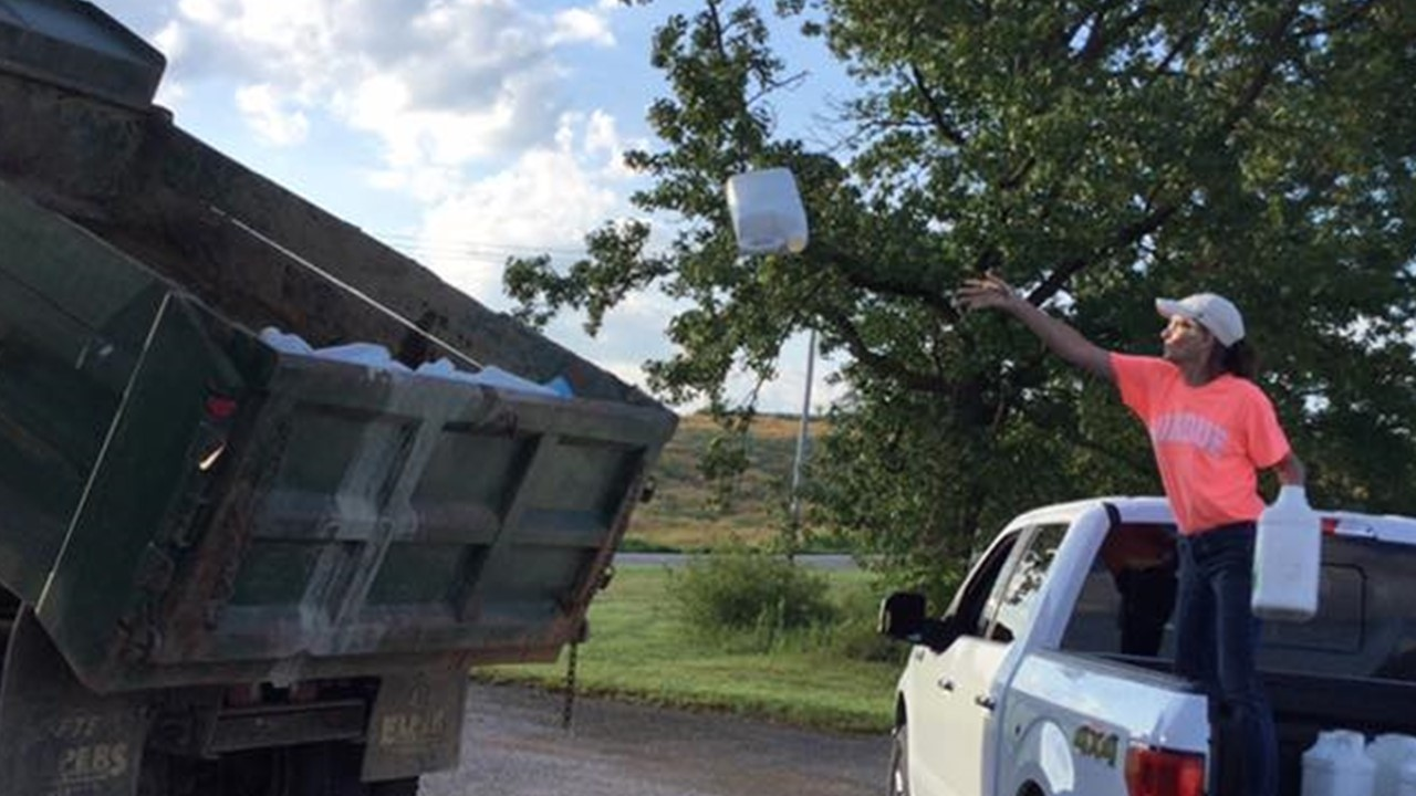 Dubois County Solid Waste District Open Saturday