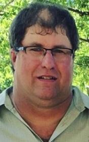 Steven W. Libbert, 56, of Ferdinand