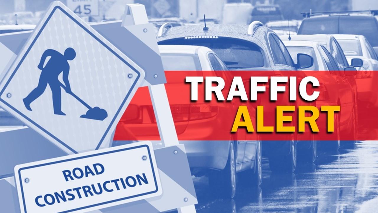 ALERT:  Road Closure Scheduled for 145 Near Bristow