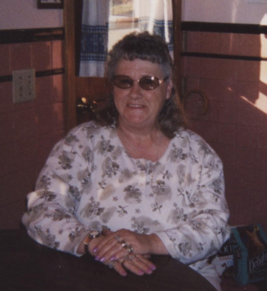 Velma Diana May, age 77, of Ferdinand