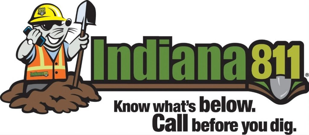 August 11 (8/11) serves as a reminder  to always call 811 before digging