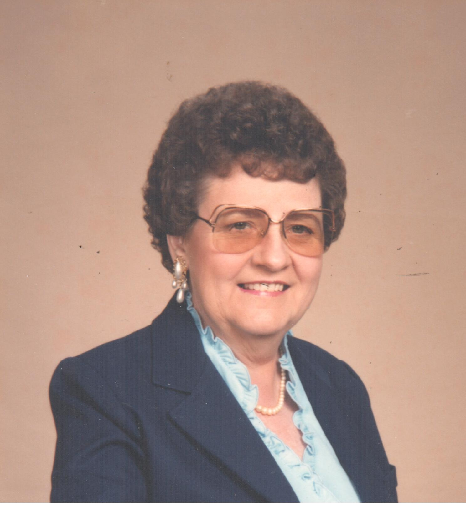 Albertina M.