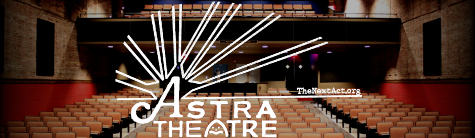 Local Band StyReo is Set to Kick Off the Second Half of the 2021 Season at the Historic Astra Theatre in August