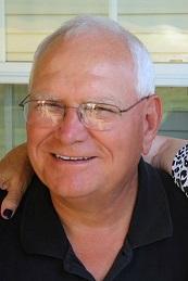Bruce Alan Reinhart, age 69 of Jasper