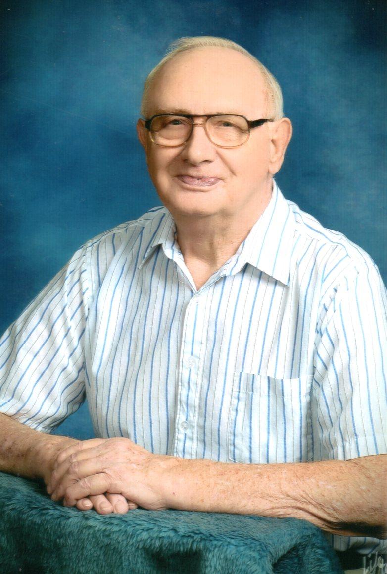 Victor Crew, 80, of Loogootee