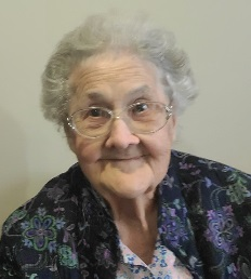 Dorothy Ilene (Morgan) Everman, of Dubois