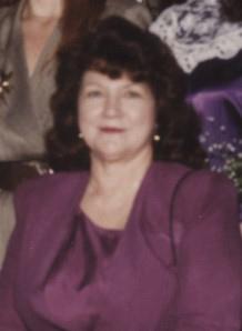 Edna Jo Garrison, age 86, of Huntingburg