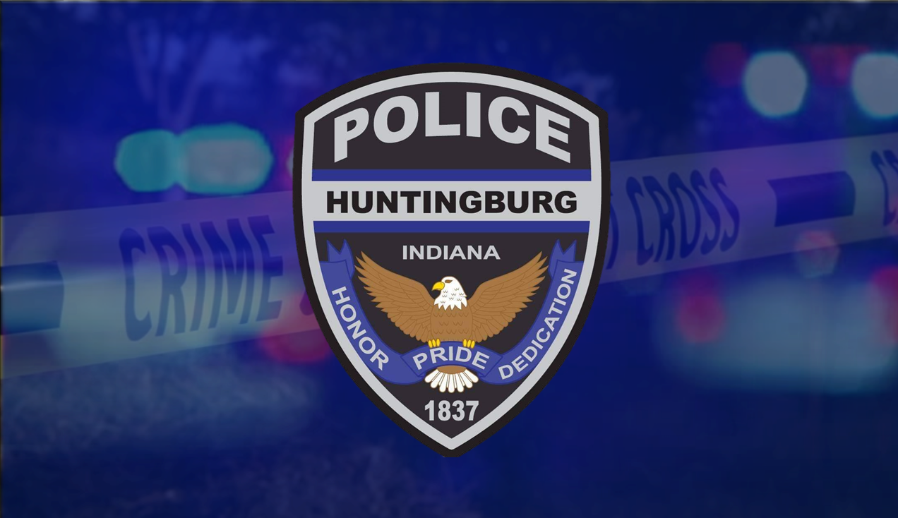 DID YOU HEAR IT?  Huntingburg Police Investigating Reports of Loud