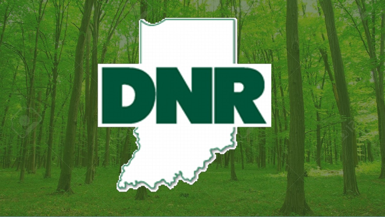 Indiana DNR's Corporal Doane retires after 28 years of service