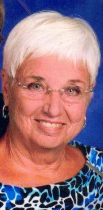 Janice Niehaus, 76, of Ferdinand