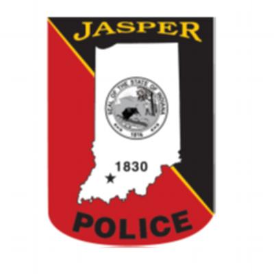 Sleeping Driver Hits Pole in Jasper Walmart Parking Lot