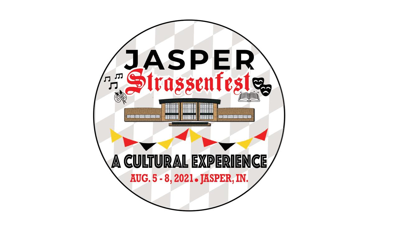 FULL List of Friday's Strassenfest Activities
