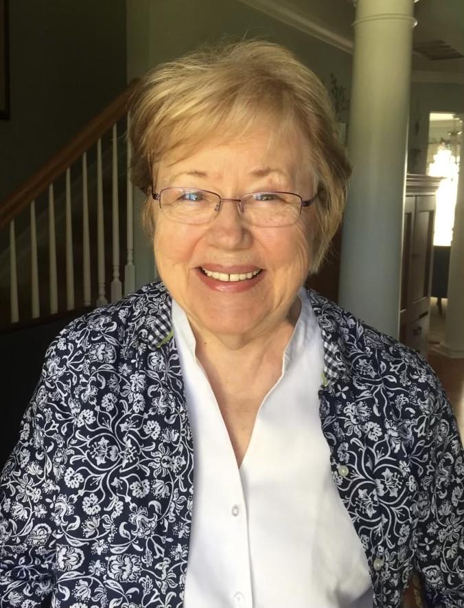 JoAnn Helen Hurst, 82, Formerly of Jasper