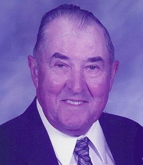 John A. Weidenbenner, age 91, of Ireland