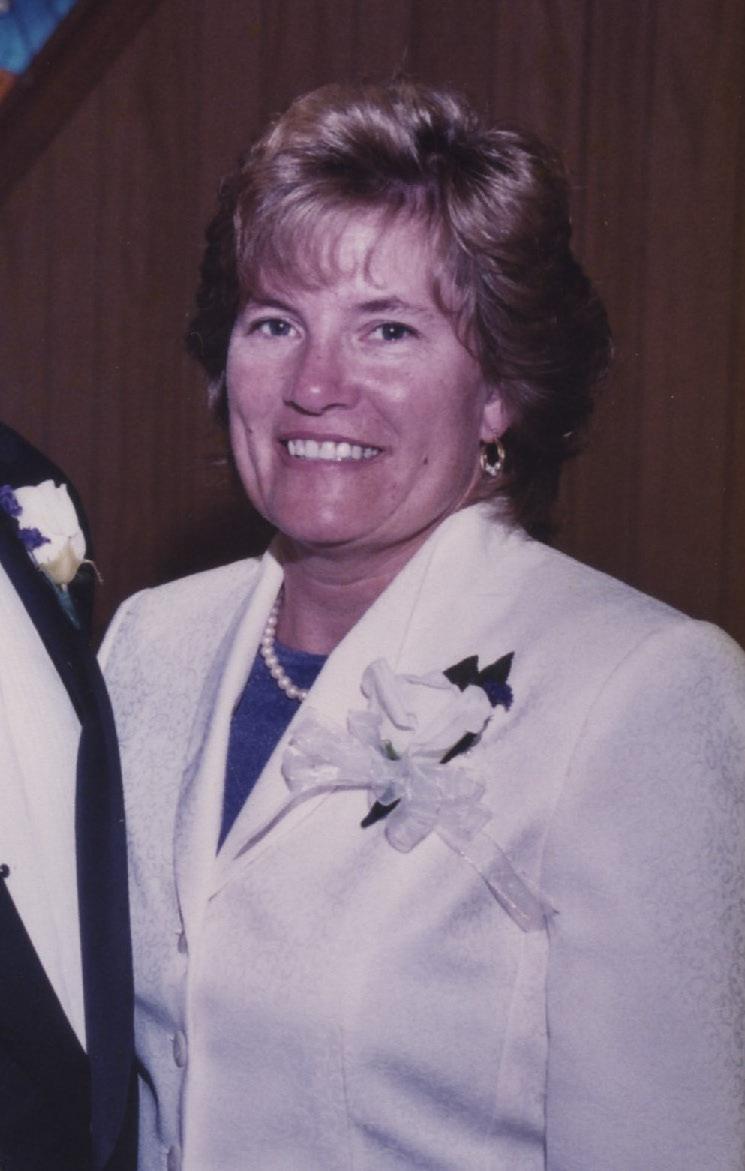 Karen L. Tuley, age 61, of Dale