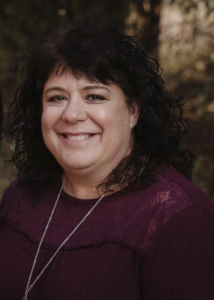 Laura Lyn Whitsitt, age 51, of Huntingburg