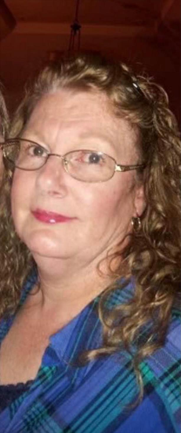 Angela Lynn Law, 64, of Loogootee