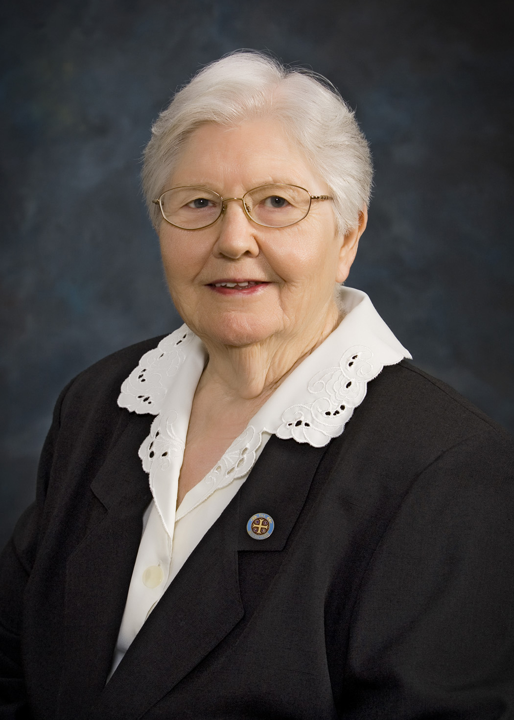 Sister Helen Maurer of Monastery Immaculate Conception in Ferdinand