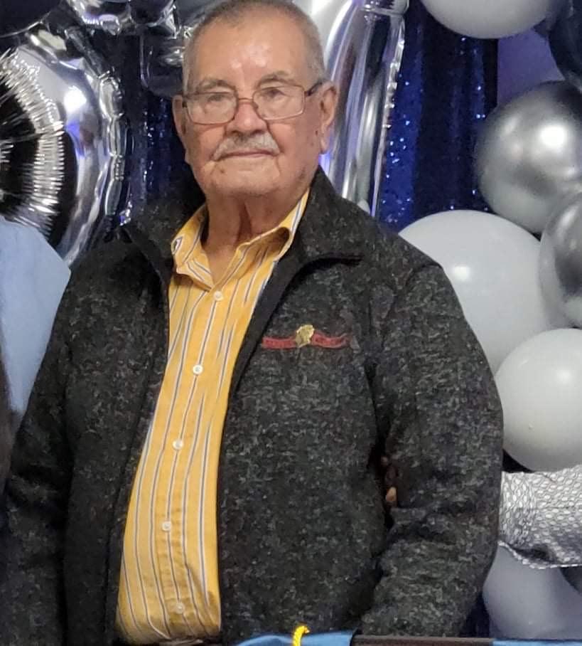 Elias Perez Sanchez, age 83, of Dale