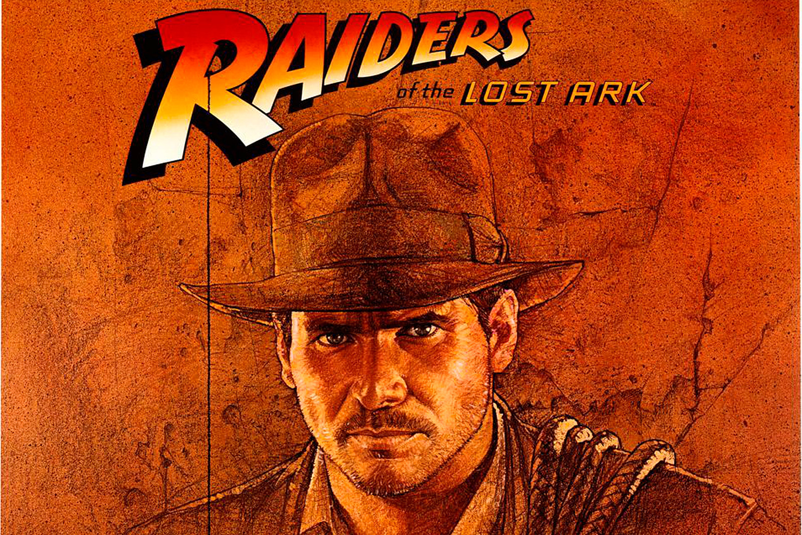 Raid the Astra for $2 on Friday, October 8 while watching Indiana Jones and the Raiders of the Lost Ark at the historic Astra Theatre.