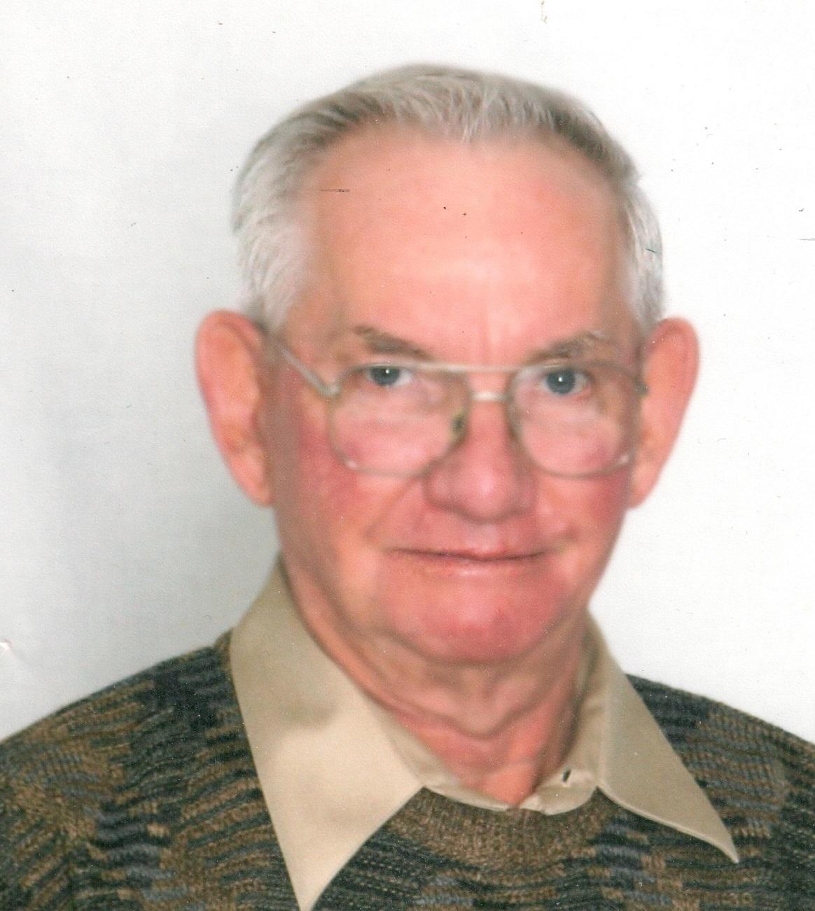 Ralph L. Buechler, age 87 of St. Anthony