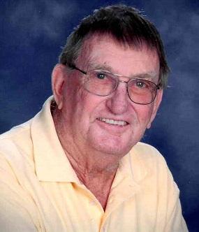 Roger H. Hoffman, age 83, of Haysville