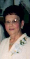 Ruth Jean Bolin Englert, 78, of Ferdinand