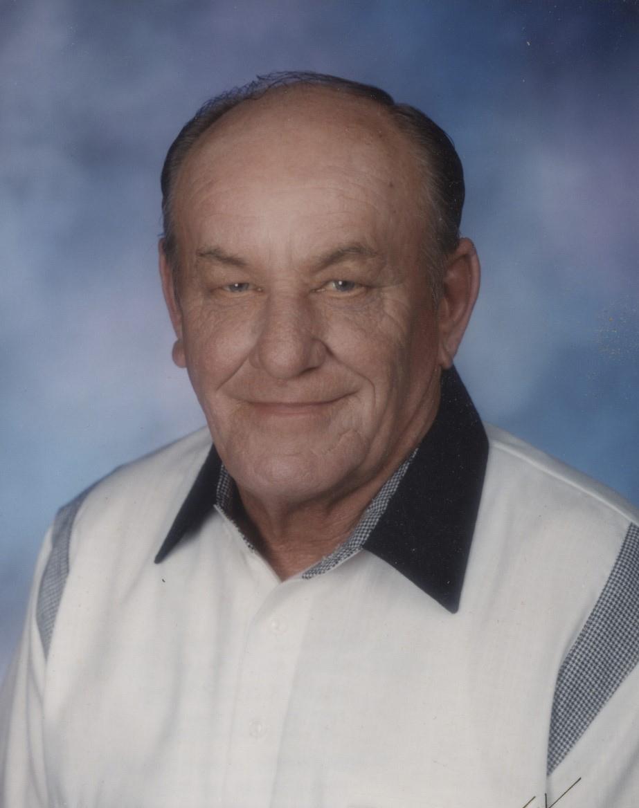 """Eugene E. """"Gene"""" Schmidt, 85, of Jasper"""