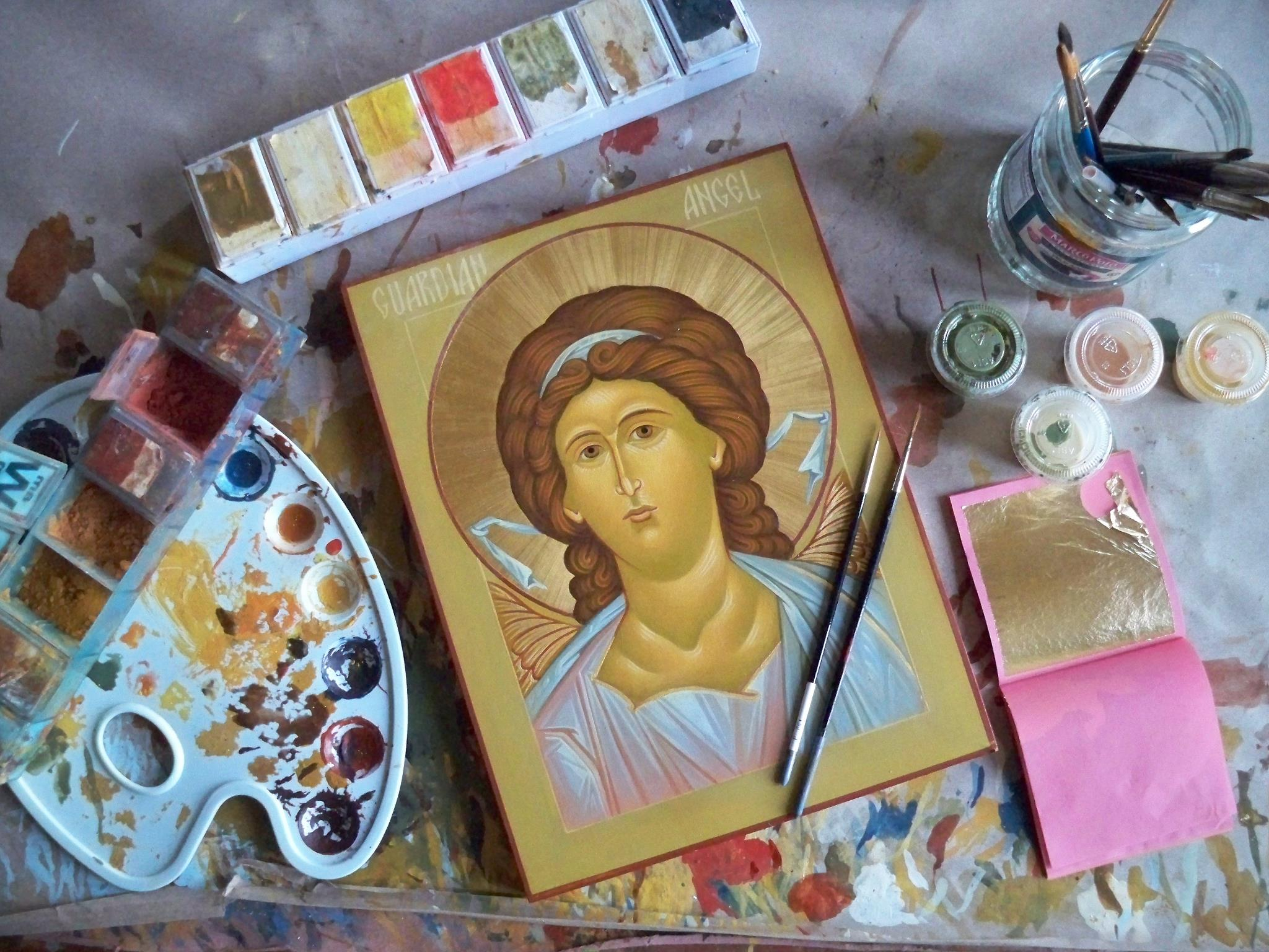 Saint Meinrad Will Host Lecture on Icons