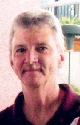 Terry Burger, 70, of Ferdinand