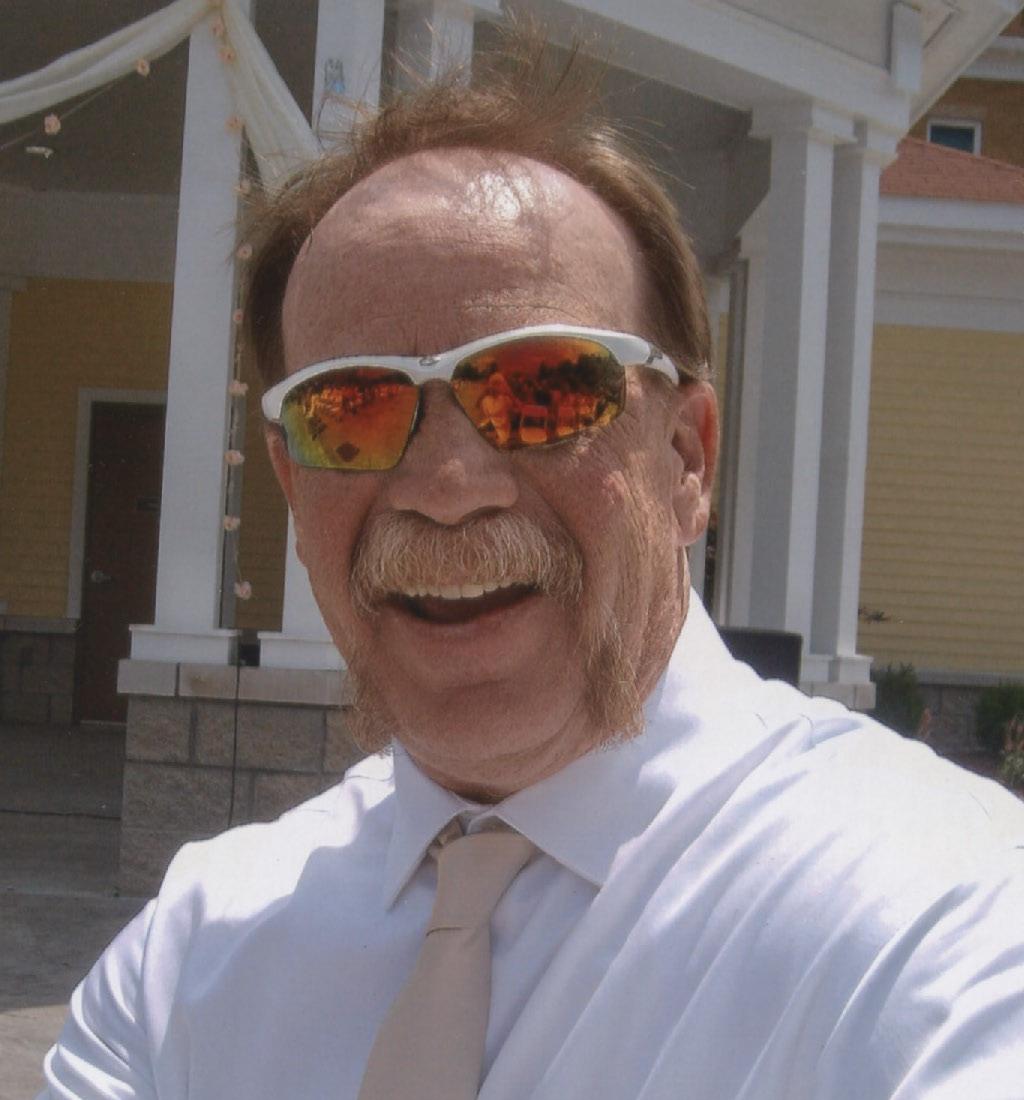 Thomas Gregory Ferguson, Sr., age 55, of Jasper