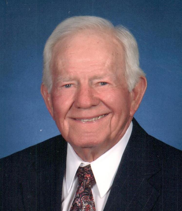 """Victor J. """"Vic"""" Teder, age 90 of Jasper"""