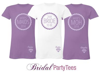 The Wedding Maids