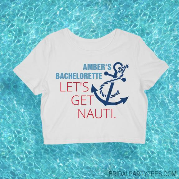 Bachelorette Anchor
