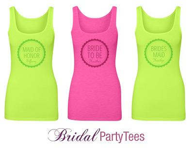 Pink Bride To Be