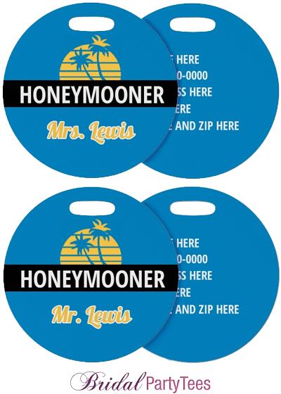 Tropical Mrs. Honeymooner