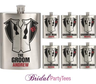 The Groomsman Gift 3
