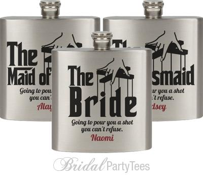 Funny Bridesmaid Gift